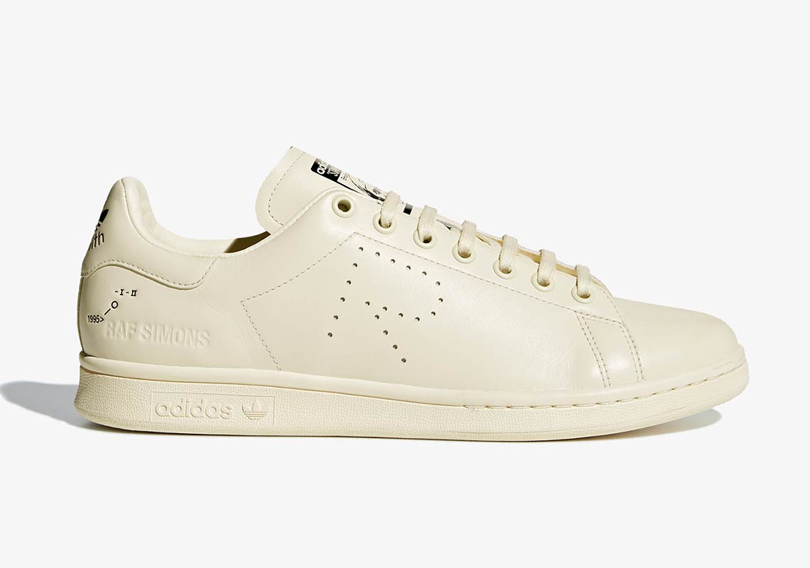 meet 232fb 4a9e7 Raf Simons adidas Stan Smith Fall '18 Release Date ...