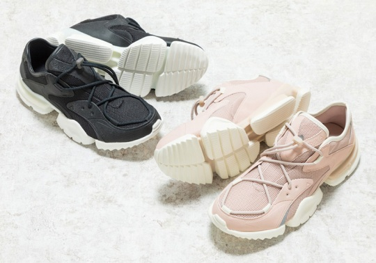 Barneys New York To Release Two Exclusive Colors Of The Reebok Run.r 96