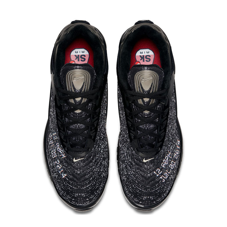Skepta Nike Air Max Deluxe Where To Buy  a706a70b9