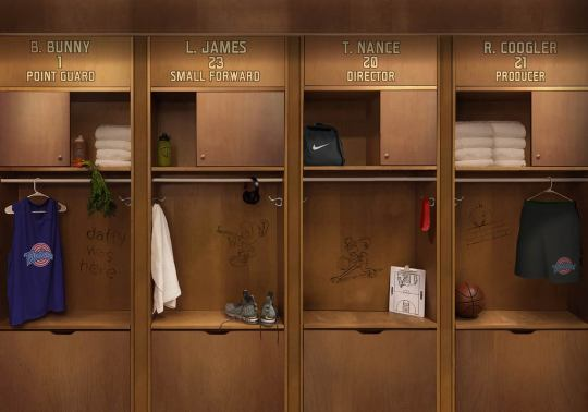 Space Jam 2 Teaser Reveals New Details