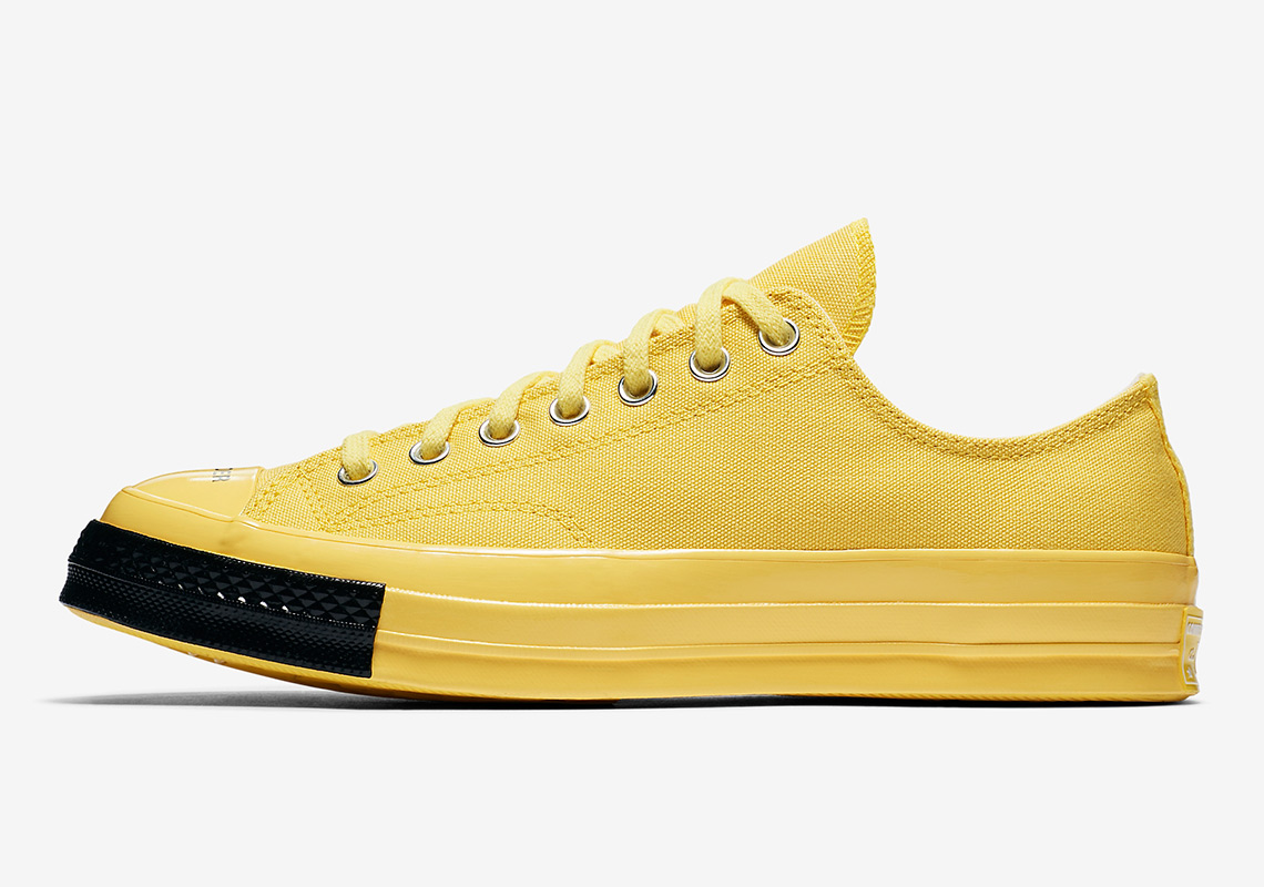 93c512ba8c5d UNDERCOVER x Converse Chuck 70 Collection Release Date  September 25th