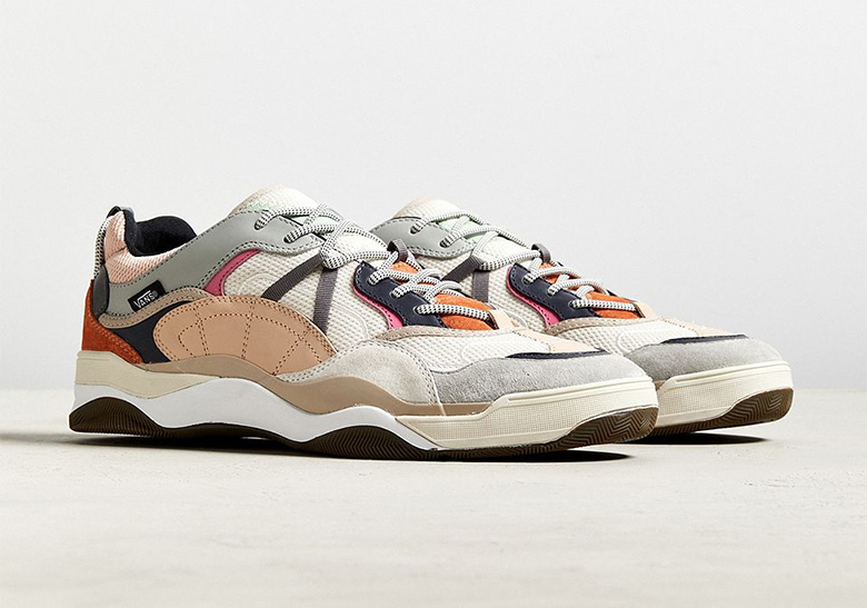 Vans Varix Chunky Shoe Available Now | SneakerNews.com