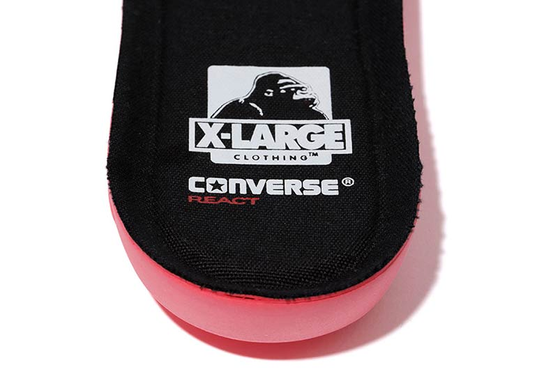 x large converse chuck taylor 2 - XLARGE Converse Chuck Taylor Release Info