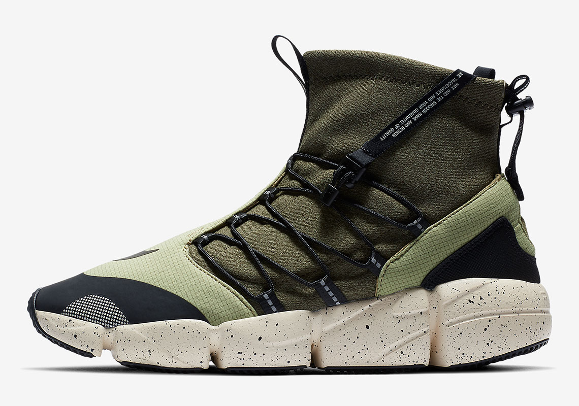 Nike Footscape Utility AH8689-200 Release Info | SneakerNews.com