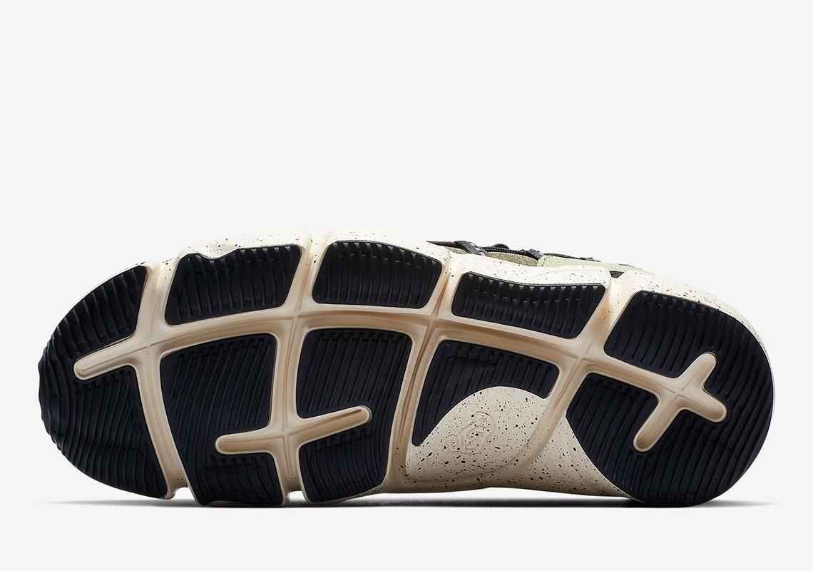 Nike Footscape Utility Ah8689 200 Release Info
