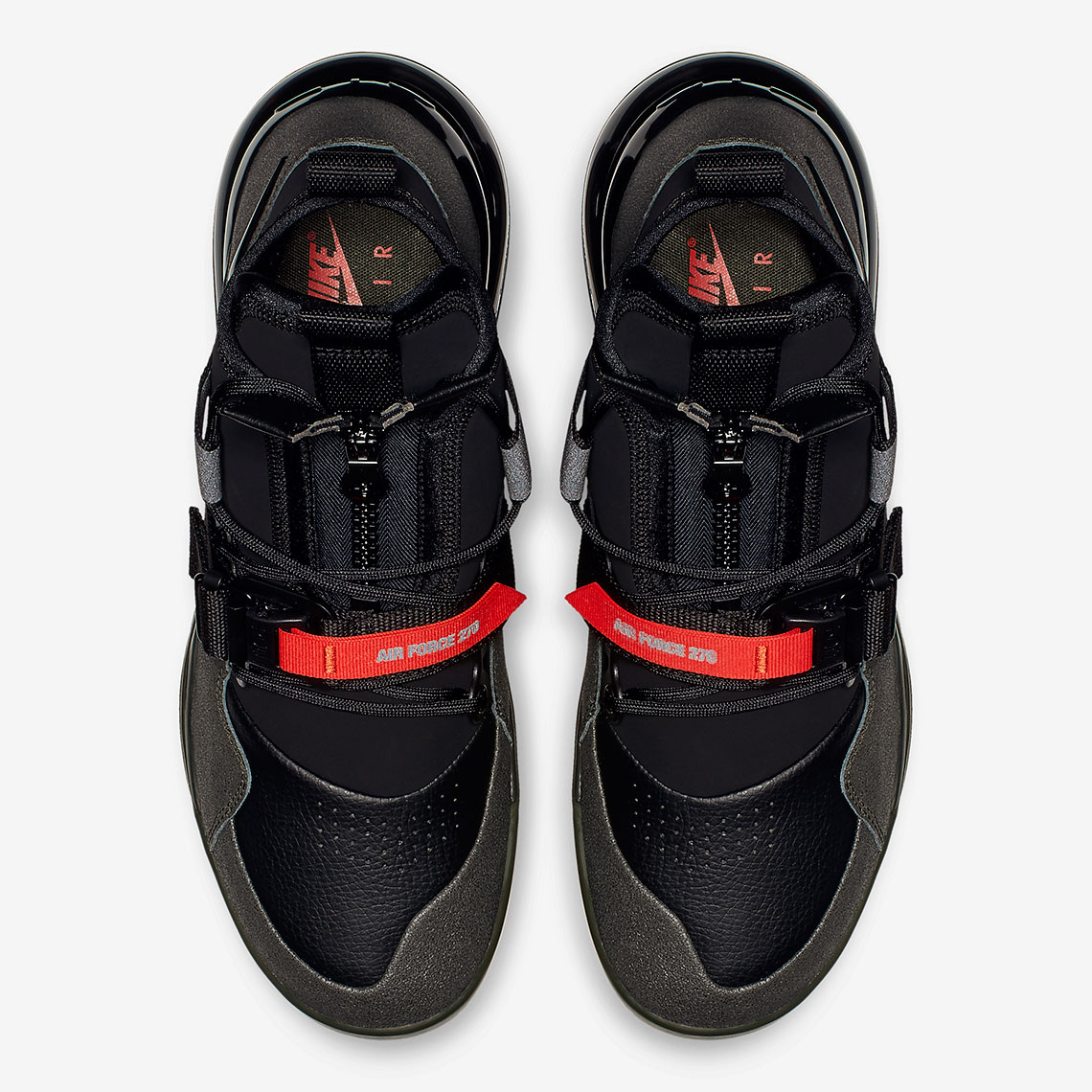 cozy fresh 7d303 1d925 Nike Air Force 270 Utility Release Date  November 1st, 2018  175. Style  Code  AQ0572-300. Where to Buy. Nike10am ET. Advertisement
