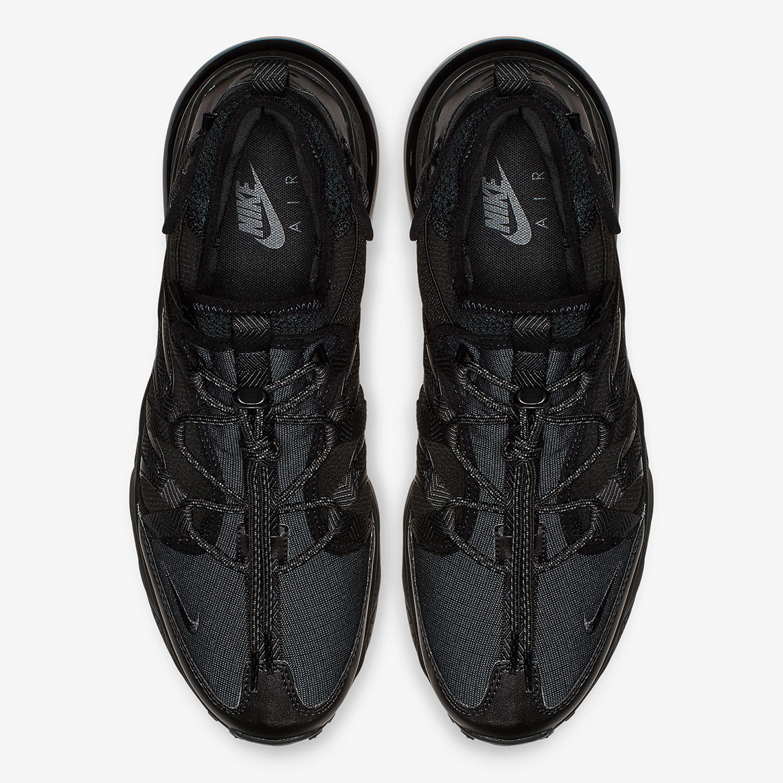 72dfb9c7bff Nike Air Max 270 Bowfin  160. Color  Black Black Anthracite Style Code   AJ7200-005. Where to Buy. NikeAvailable Now