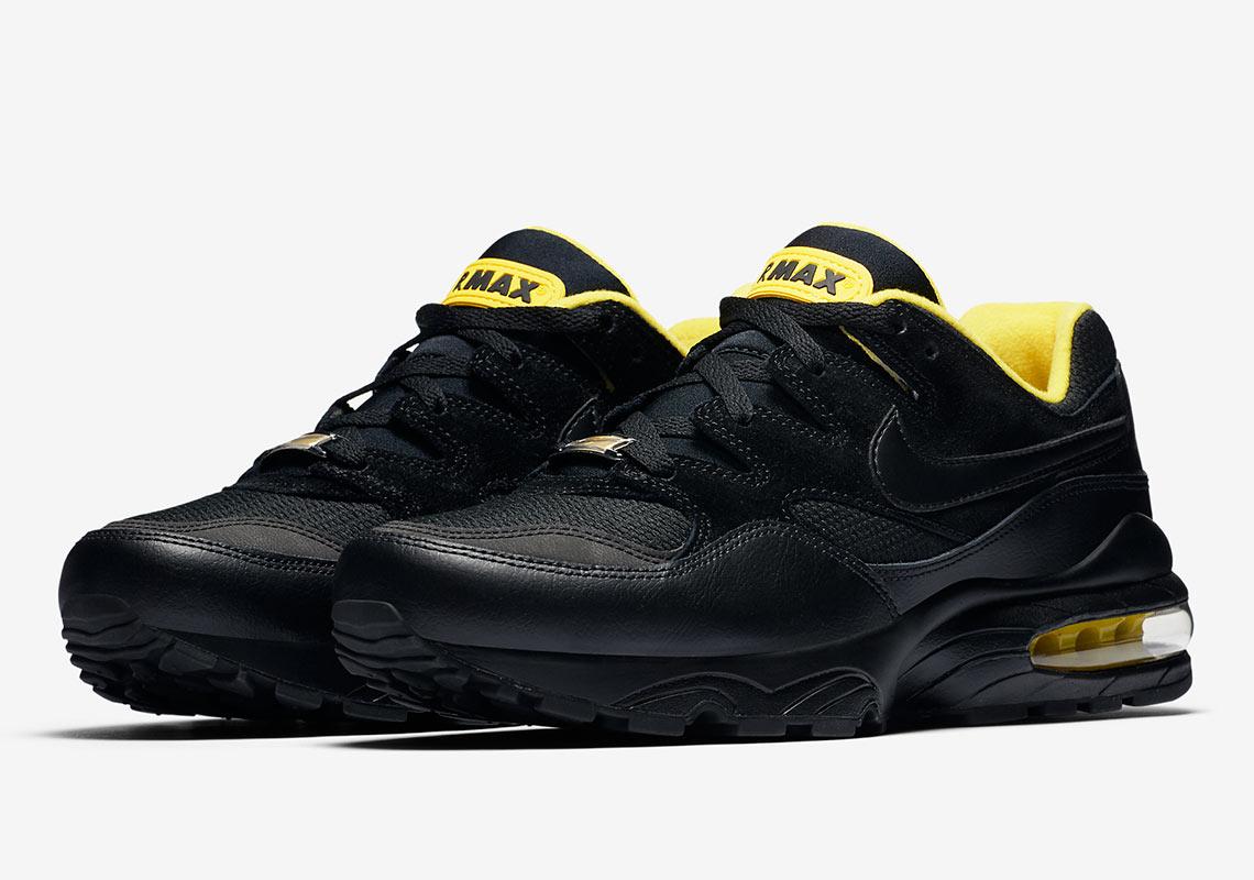 Nike Air Max 94 AV8197 002 Release Info |