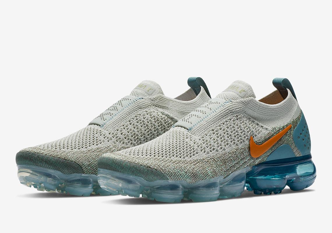 dfa9543d7c2 Nike Vapormax Moc 2 WMNS AJ6599-005 Release Info