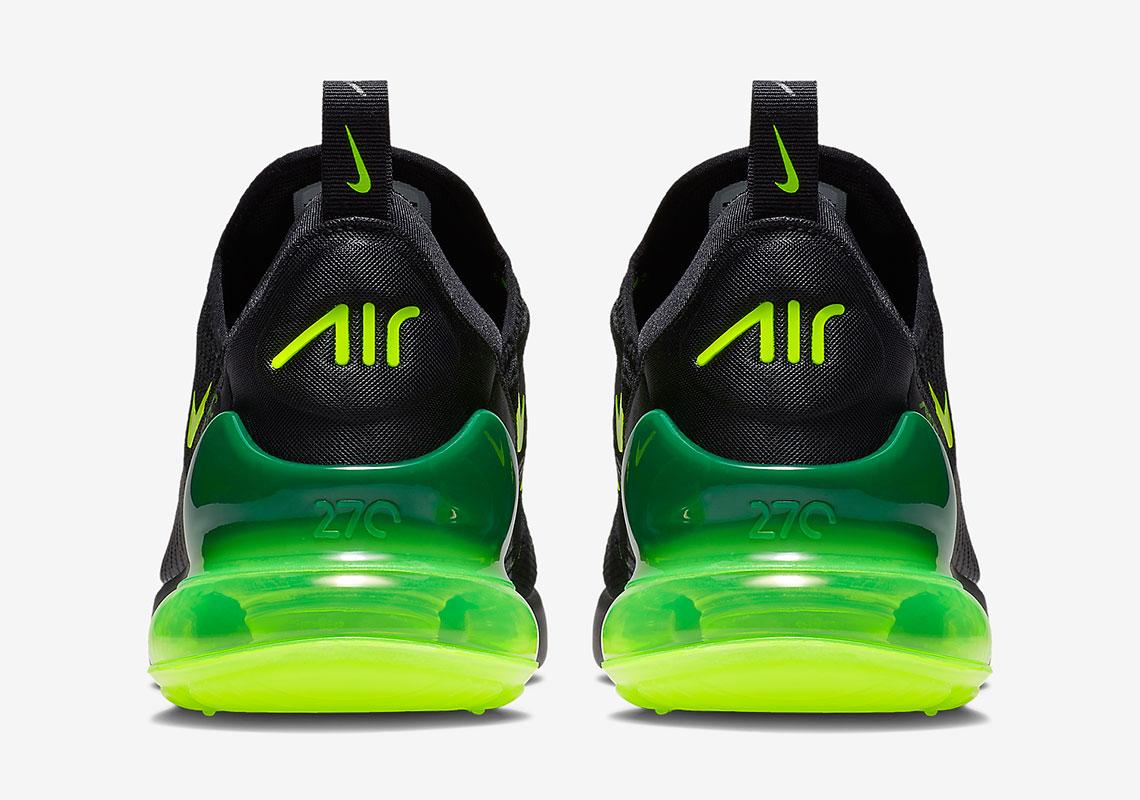 Nike Air Max 270 Slime AH8050-017