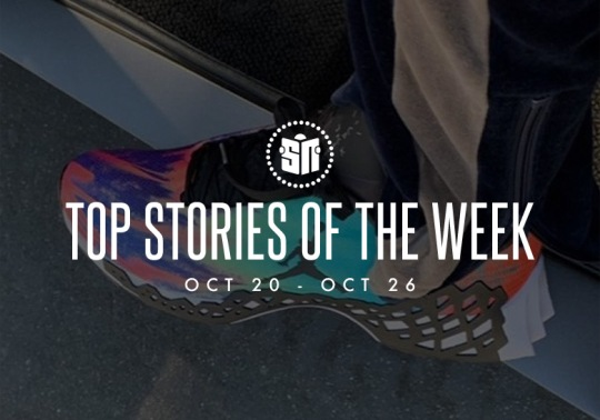 Diamond Supply Co. x Nike SB Dunk, Black Friday Sneaker Releases, And More