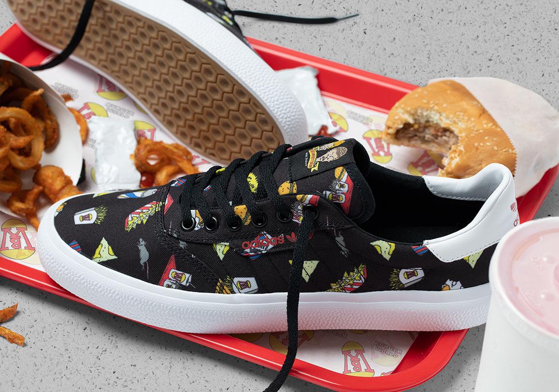 Beavis and Butthead adidas 3MC Shoes - Release Info  17598d37b3