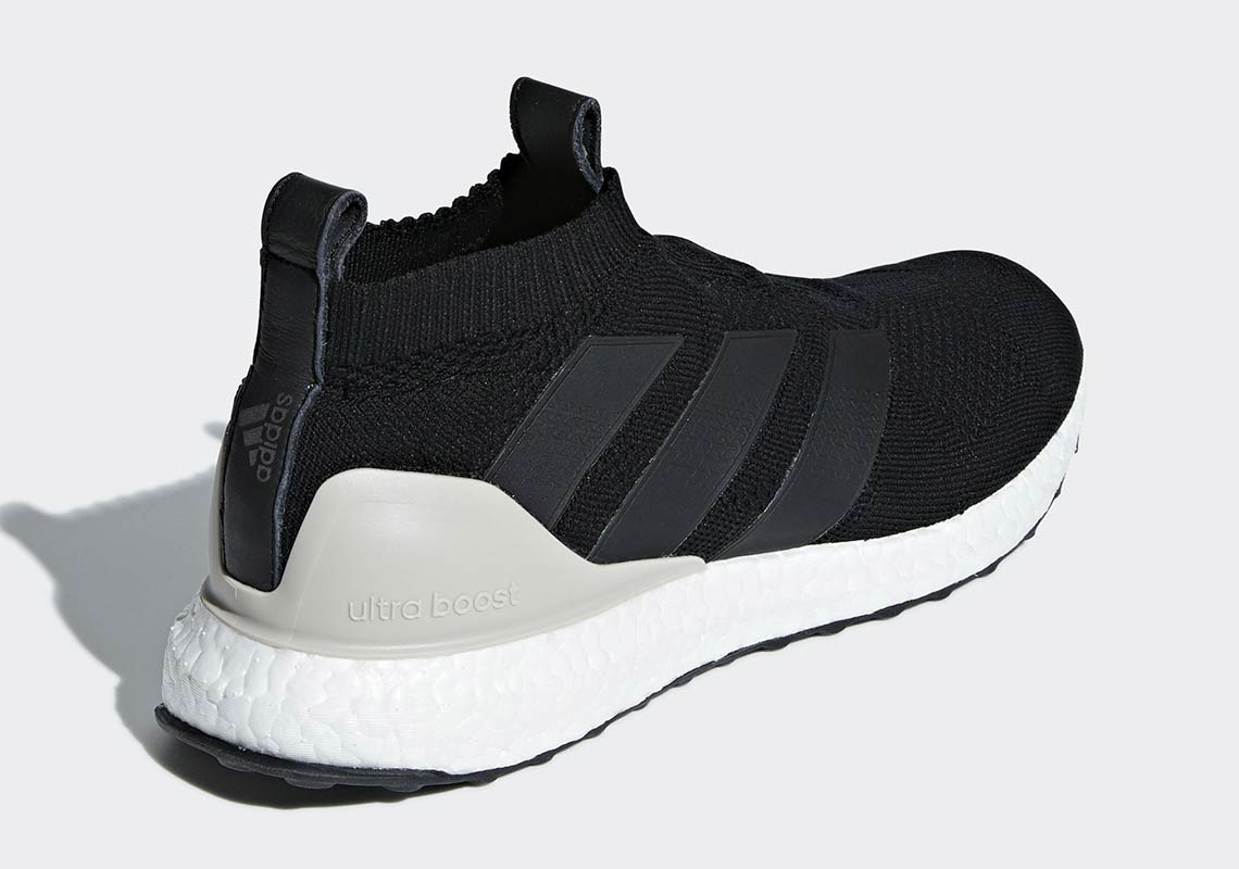 4c8af48597dd0 adidas ACE 16+ Ultra Boost  220. Color  Clear Brown Core Black Gold Metallic