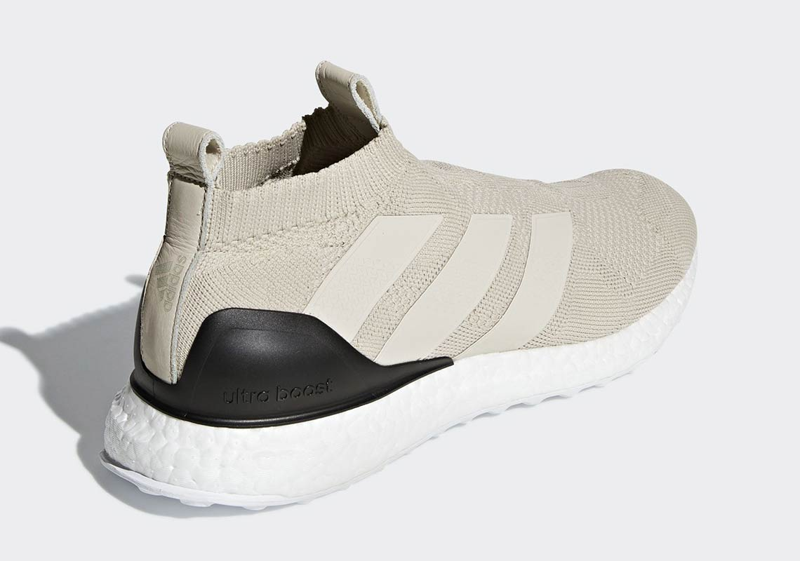 cheap for discount 19c99 16b5a adidas ACE 16+ Ultra Boost Animal Print Buy Now  SneakerNews
