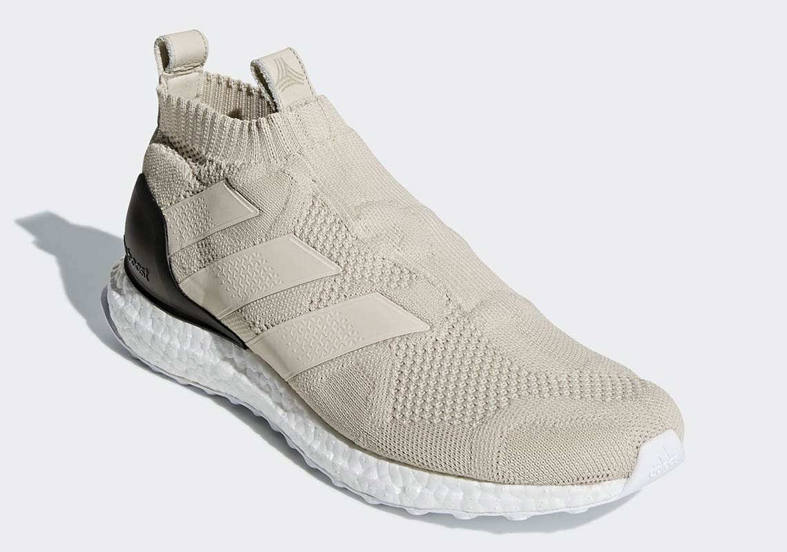 adidas ACE 16+ Ultra Boost Animal Print Buy Now