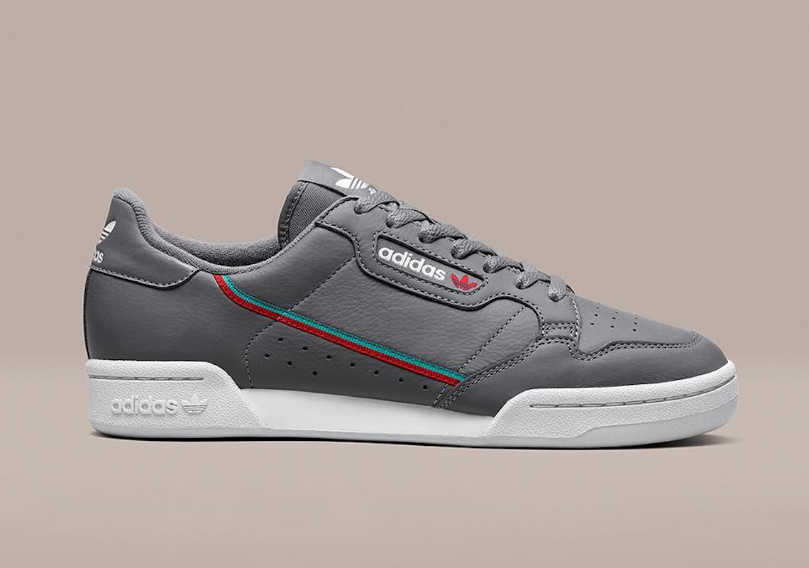 cddc8d1aed976b adidas Continental 80. Release Date  November 1st