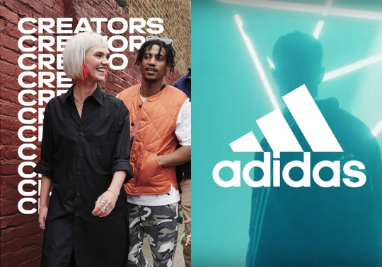 """adidas Debuts A Members Only """"Creators Club"""" That Offers Early Access To Product And More"""