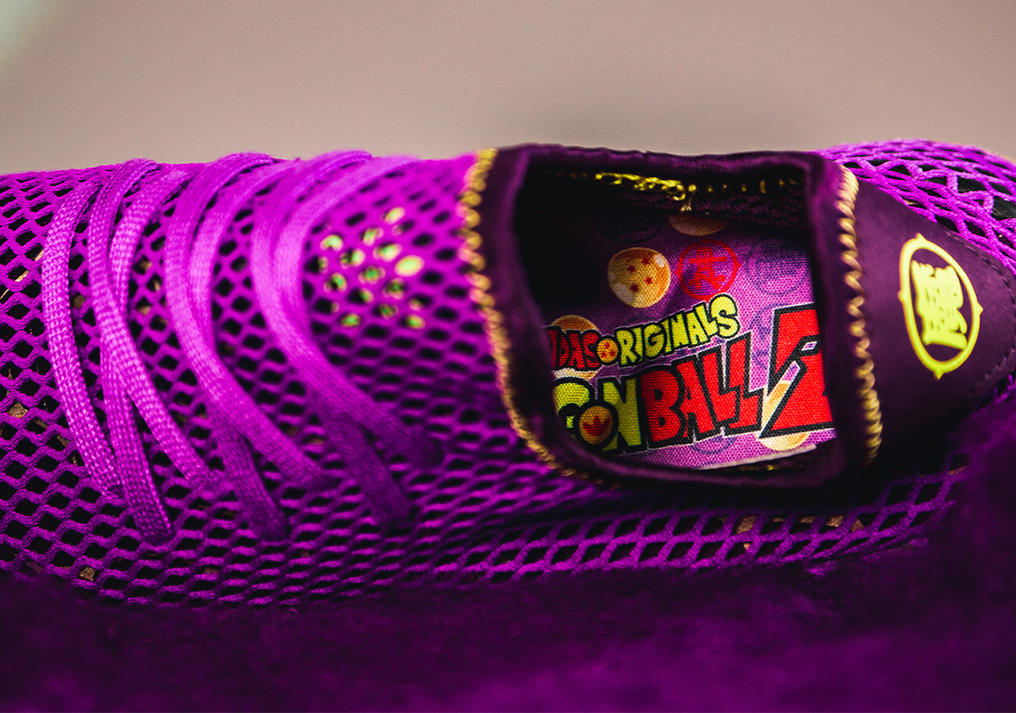adidas deerupt dragon ball