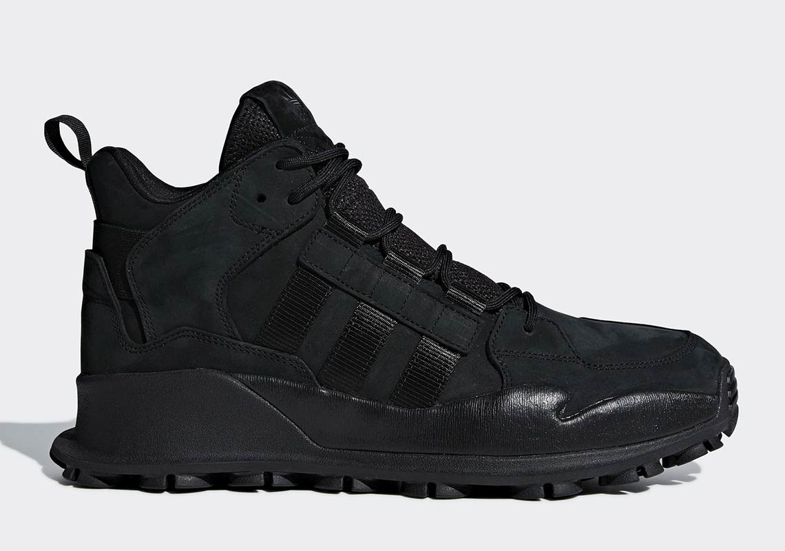 Completamente seco Hermana Entretenimiento  adidas F/1.3 Winter Boot Release Info | SneakerNews.com
