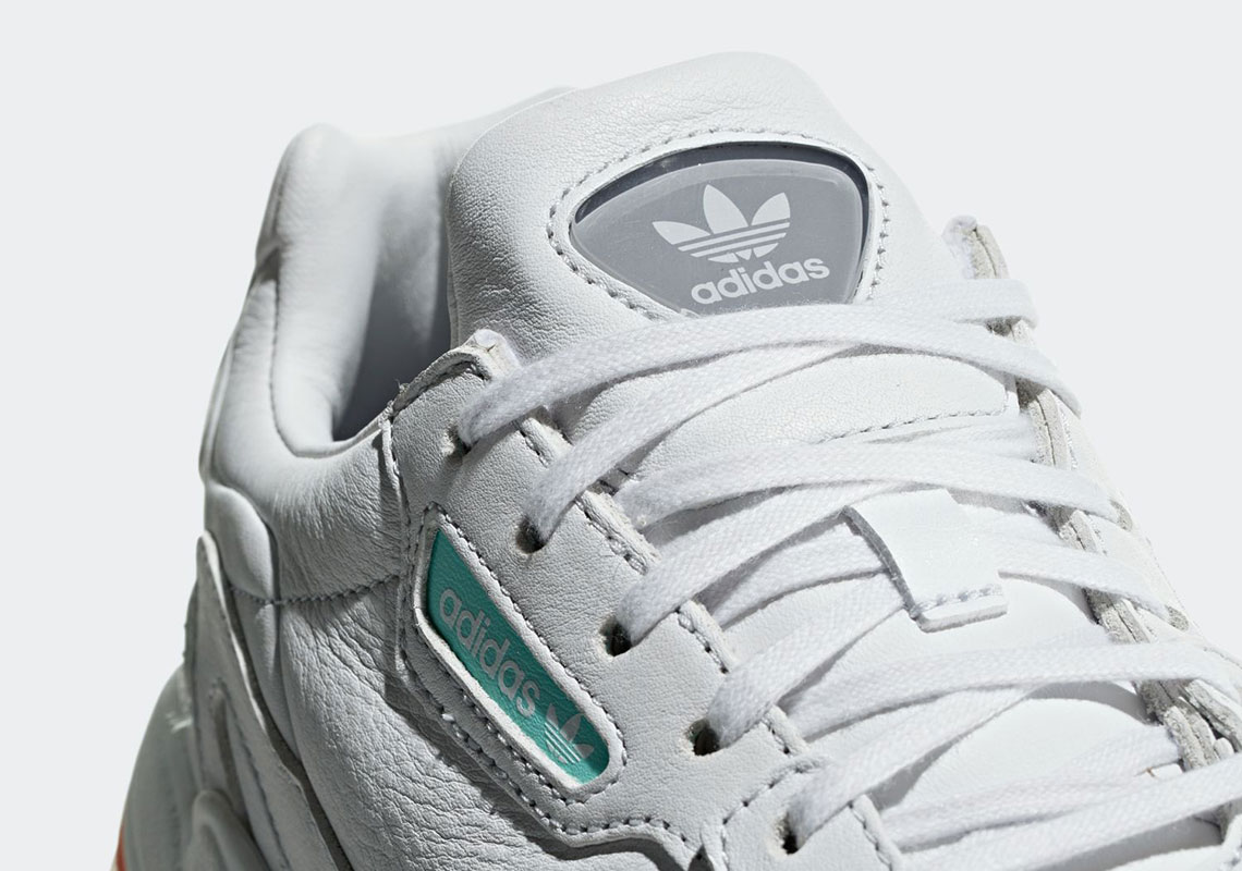 huge selection of a3126 d2ea9 adidas Falcon 100. Style Code B37845. show comments