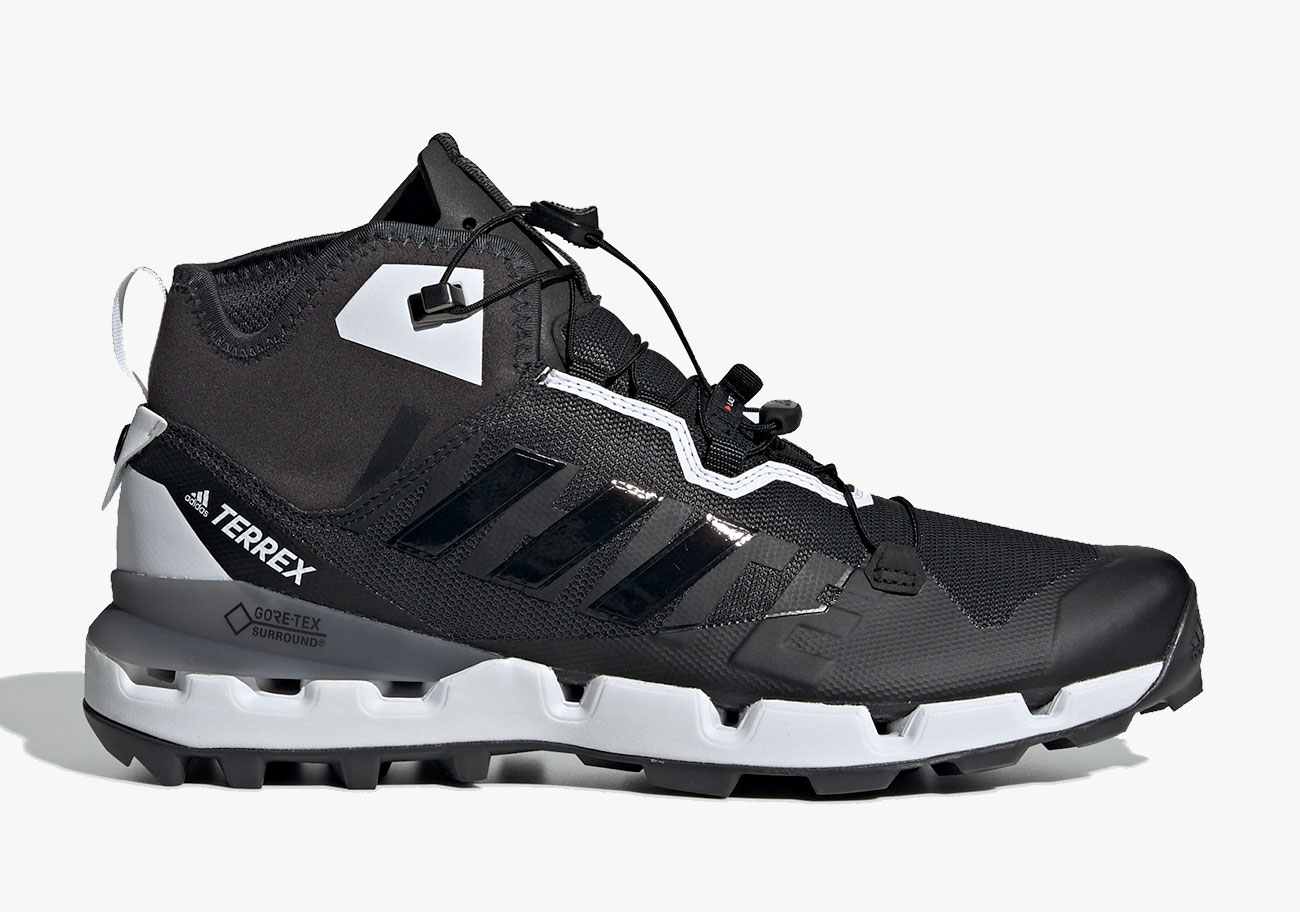 2471707bc93f White Mountaineering and Adidas Gear Up The Terrex Fast