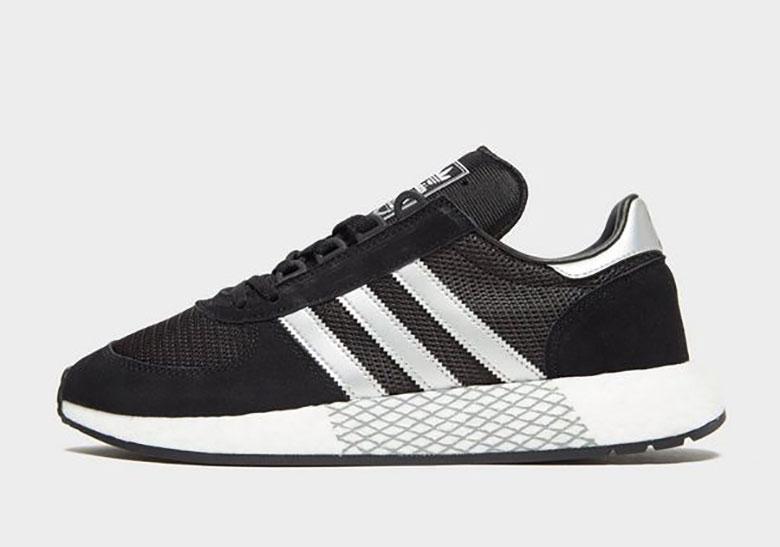 adidas Marathon 5923 Black Red Release