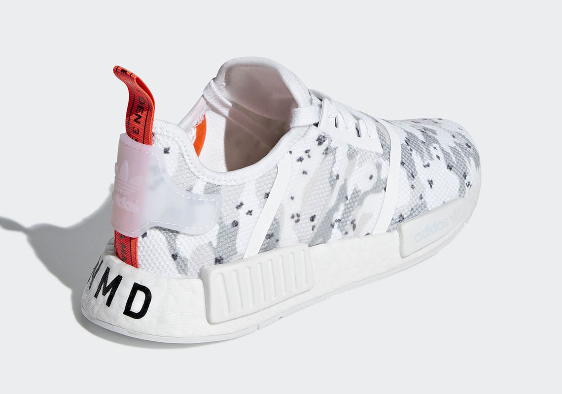 Adidas Nmd R1 G27933 Release Date Sneakernews Com