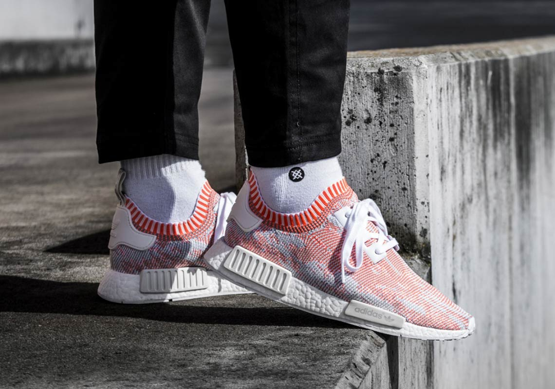 low priced 5d8f2 6379e adidas NMD R1 PK 170. Color CargoCore BlackWhite