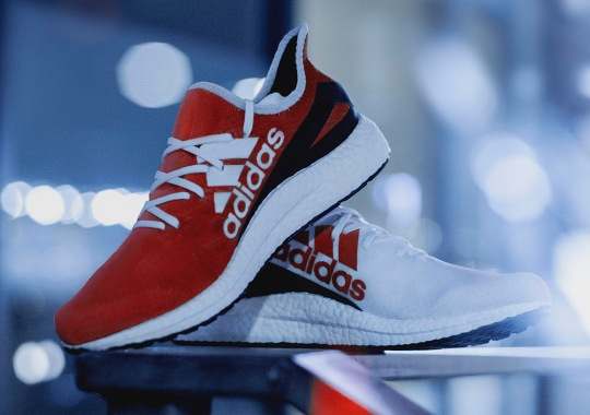 World Series Champs Boston Red Sox Get An Exclusive adidas Release