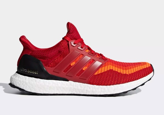 More adidas Ultra Boost 2.0 Colorways Are Returning This Weekend