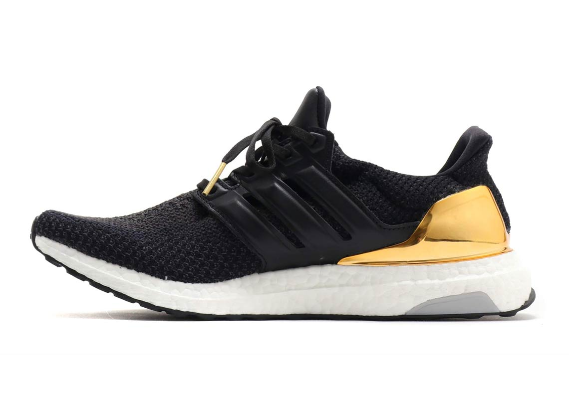 adidas Ultra Boost Gold Medal BB3929 Release Date ...