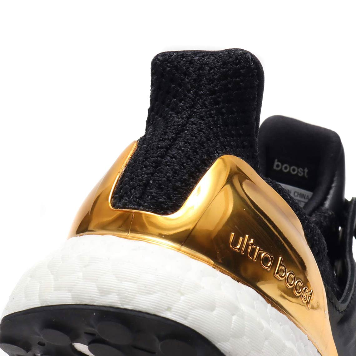adidas Ultra Boost Gold Medal BB3929 Release Date