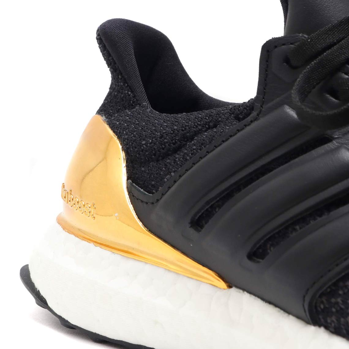 sale retailer 24f32 3f631 adidas Ultra Boost Gold Medal BB3929 Release Date ...