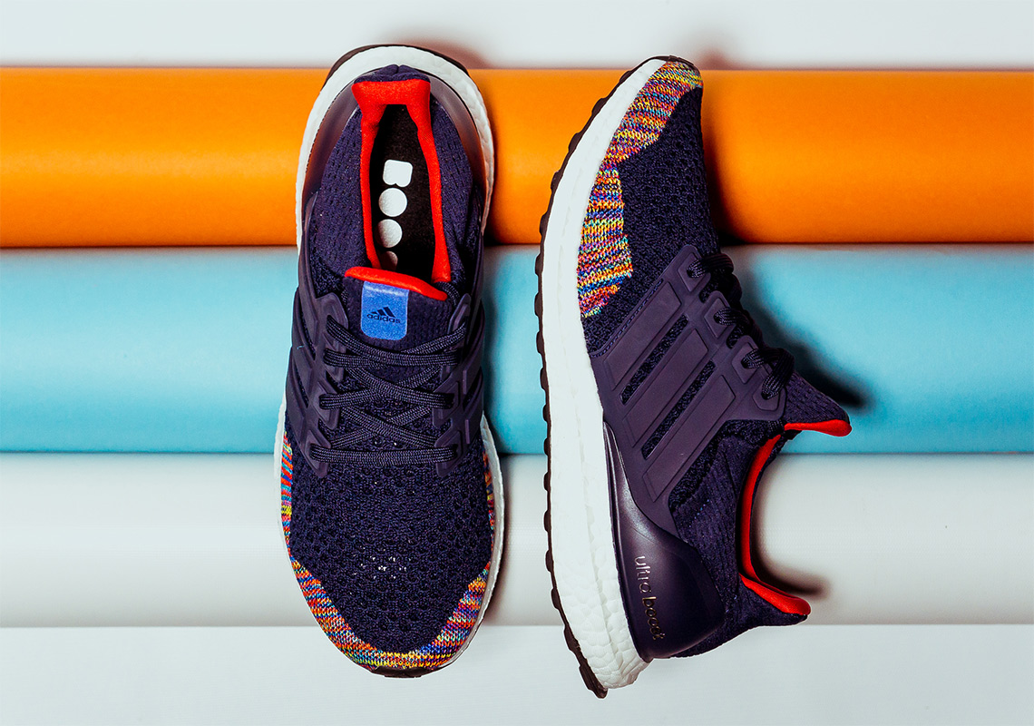 """adidas Ultra Boost 1.0 """"Multi-Color"""" Where To Buy 