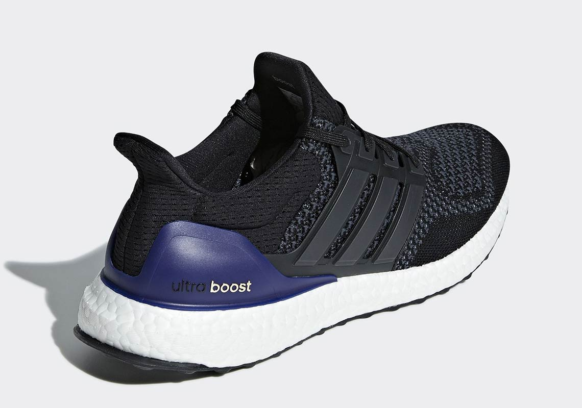 59aee6a76ee adidas Ultra Boost OG G28319 Black Release Date