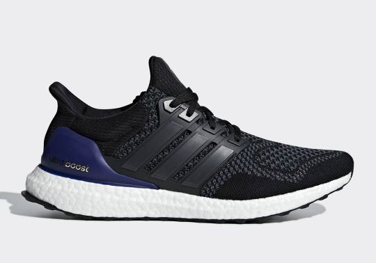 The Original adidas Ultra Boost 1.0 Is Returning On December 31st