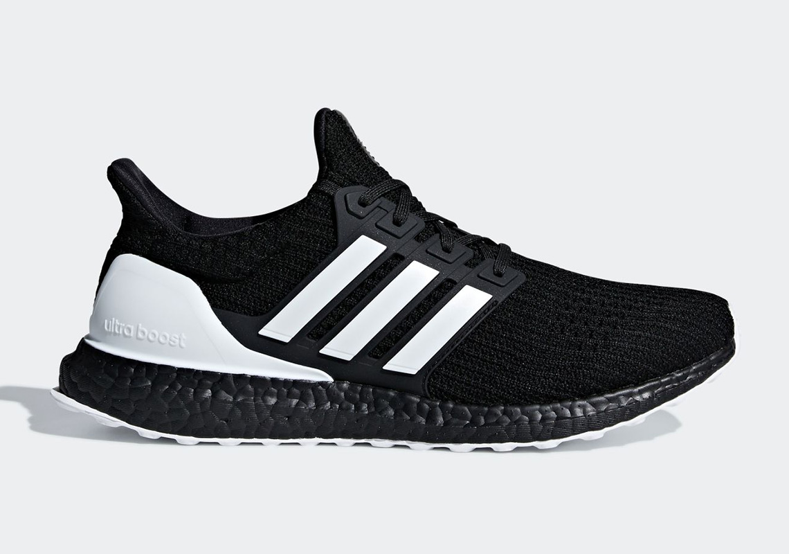 "a84f87845dce3 The adidas Ultra Boost 4.0 Is Releasing Soon In An ""Orca"" Colorway"