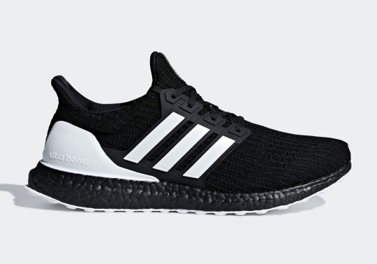 """The adidas Ultra Boost 4.0 Is Releasing Soon In An """"Orca"""" Colorway"""
