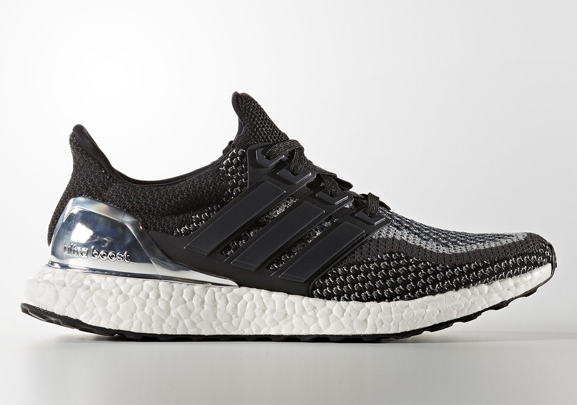 "The adidas Ultra Boost ""Silver Medal"" Is Returning Tomorrow d72ac725eb75"
