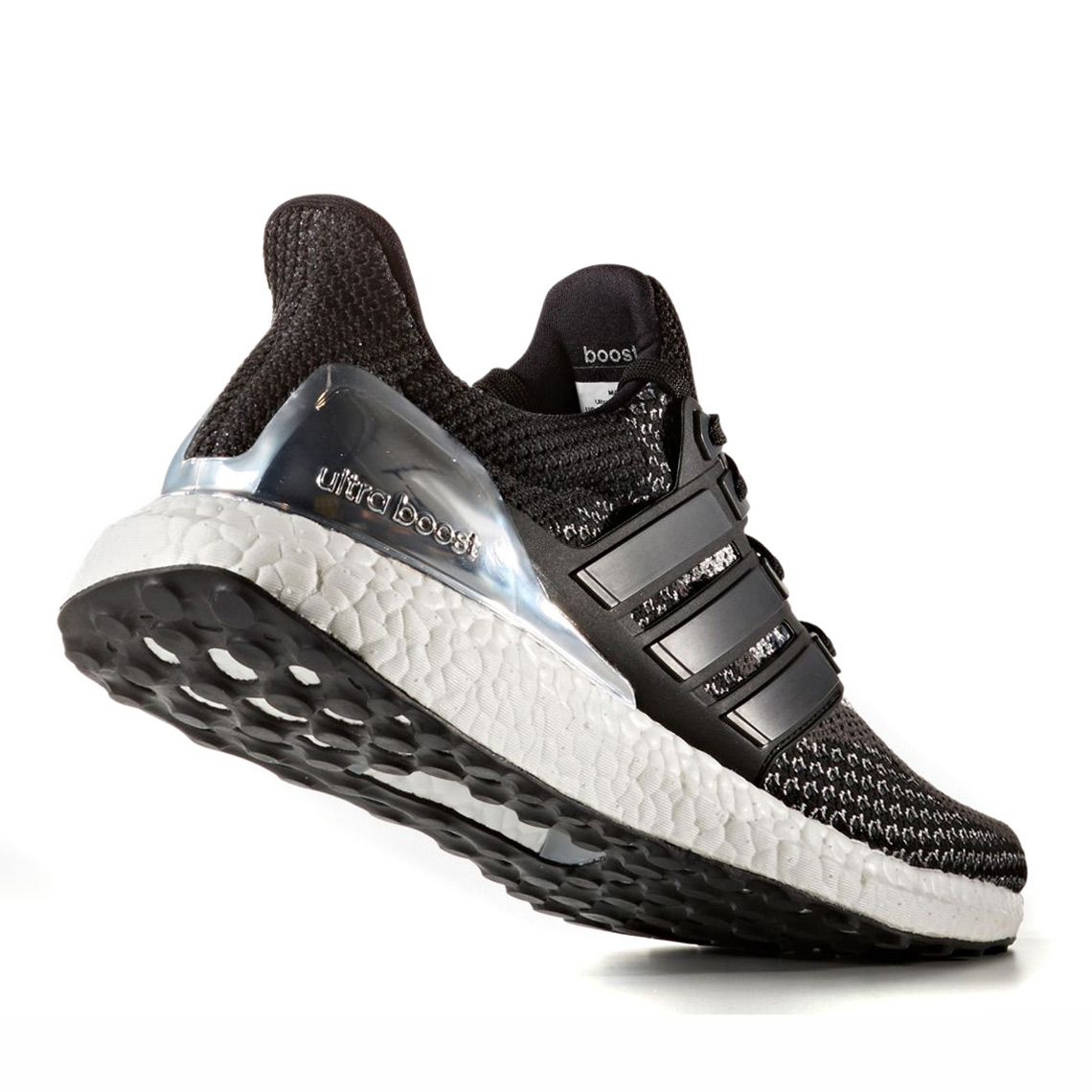 "3e290547f8956 adidas Ultra BOOST ""Silver Medal"" Release Date  October 19th"