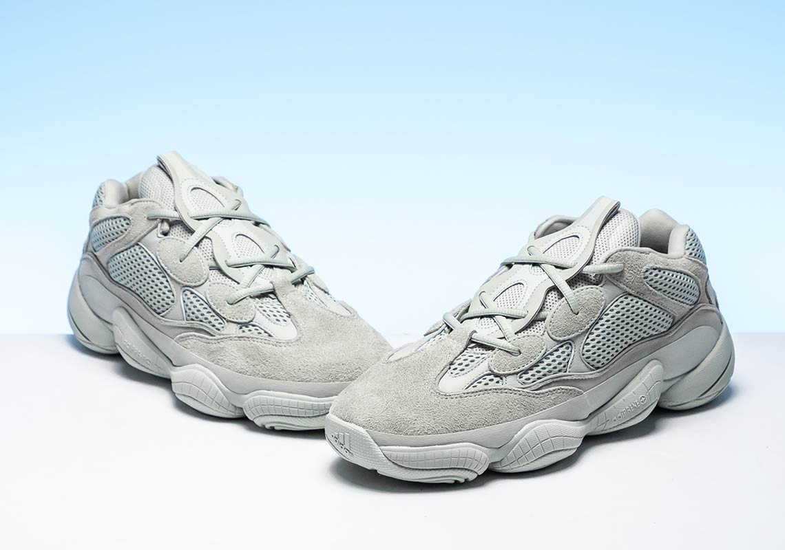 "c8f312027f19 ... adidas Yeezy 500 ""Salt"". Stadium GoodsAfter-Market Prices"