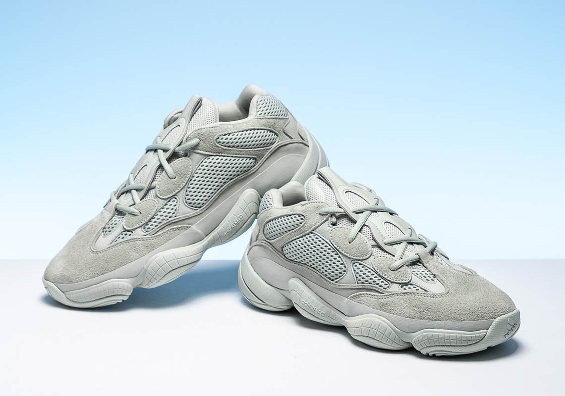 7c37cb2c1c29c adidas Yeezy 500 Salt EE7287 First Look