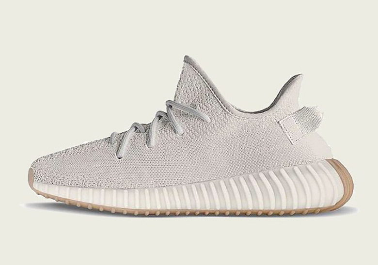 "033e442cd77ad The adidas Yeezy BOOST 350 v2 ""Sesame"" Will Release On Black Friday"
