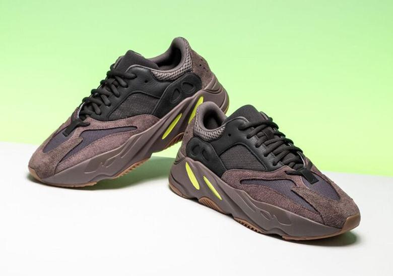 aa749448111 adidas Yeezy 700 Mauve EE9614 Photos + Release Info | SneakerNews.com