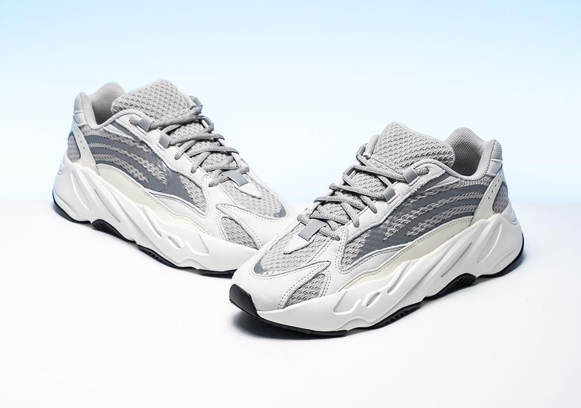 brand new c4fbd b4d47 adidas Yeezy Boost 700 v2 Static EF2829 | SneakerNews.com