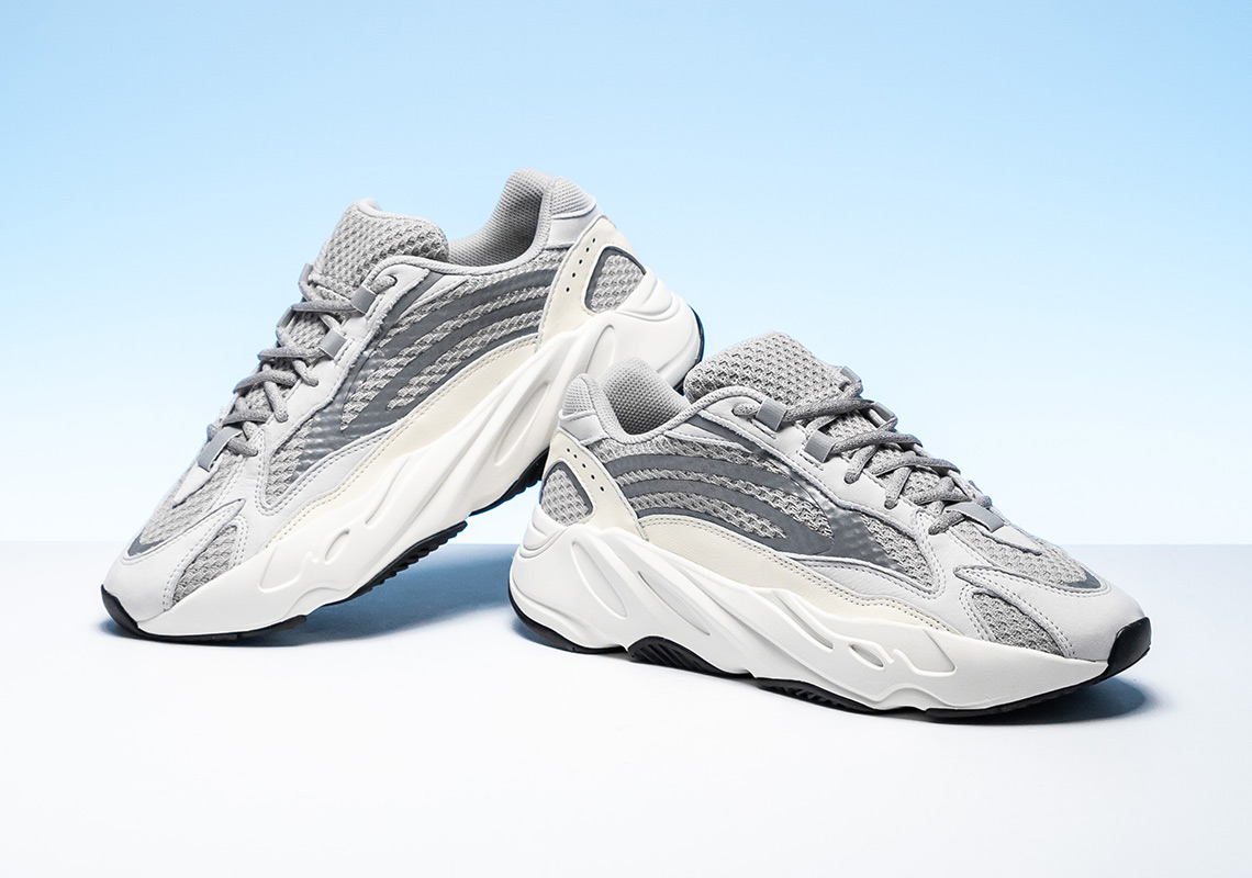 e7d29aa805169 adidas Yeezy Boost 700 v2 Static EF2829