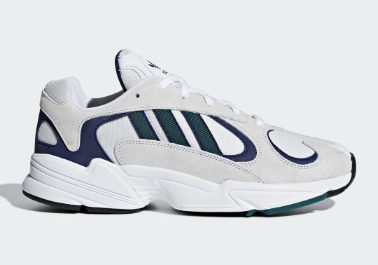 The adidas Yung-1 Is Coming Soon In A Retro Friendly Colorway