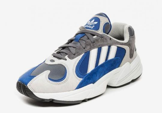 "The adidas Yung 1 ""Alpine"" Releases On November 1st"