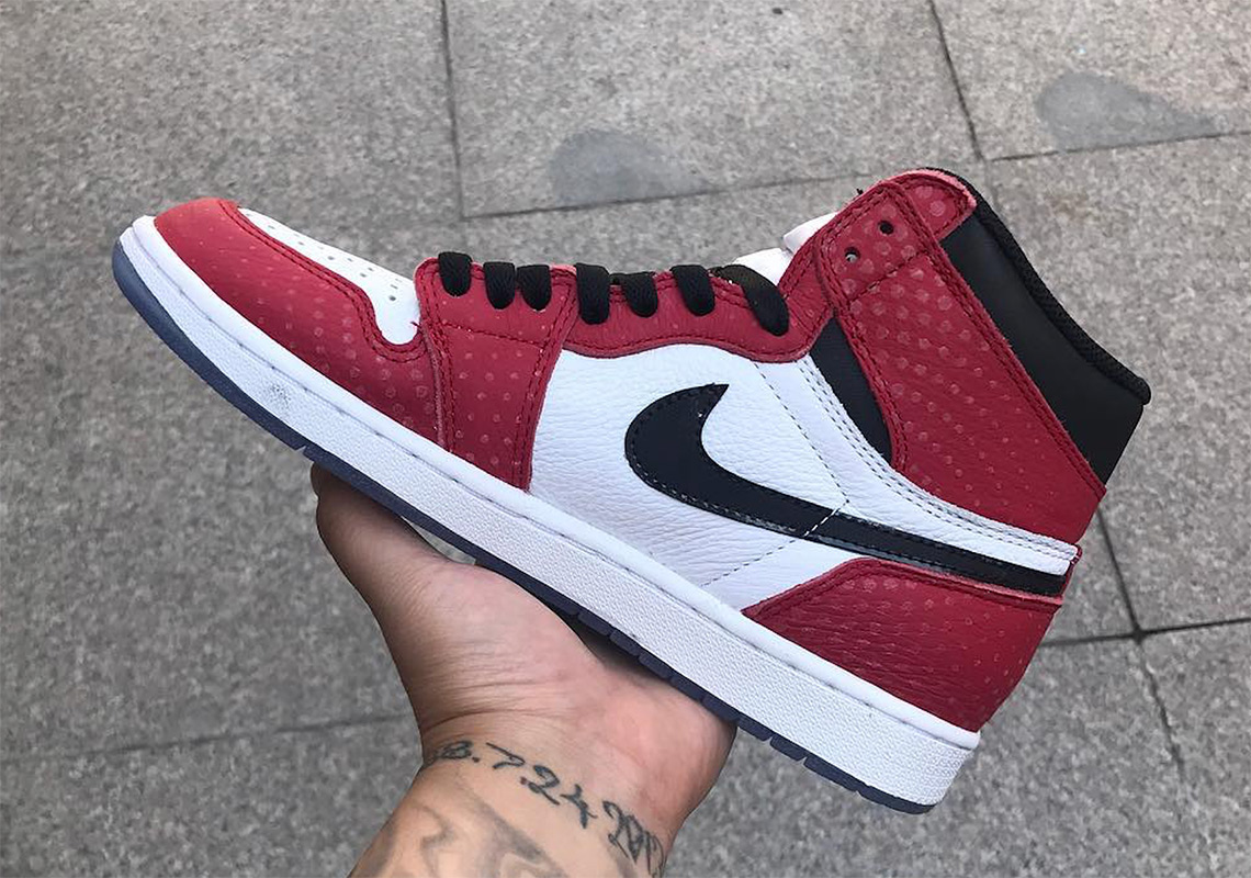 brand new 1a044 31510 Jordan 1 Chicago Clear Soles Release Info   SneakerNews.com