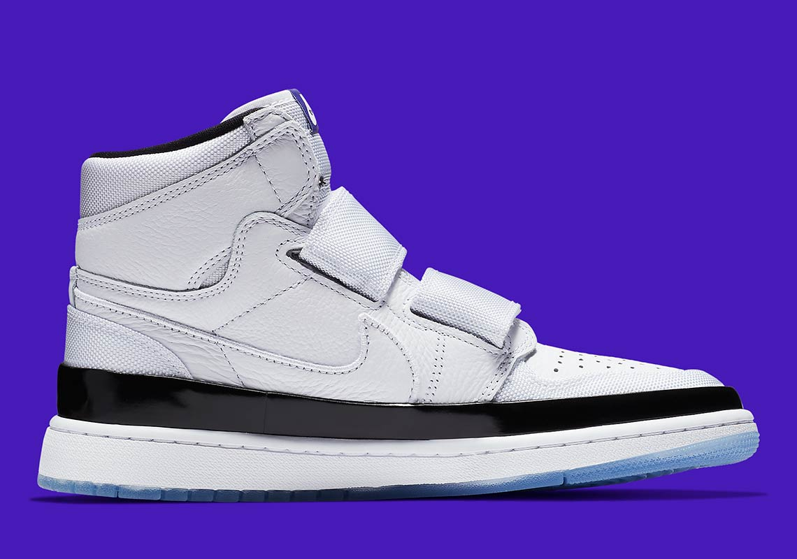 0391a2d7a16f Air Jordan 1 Double Strap Concord AQ7924-107 Buy Now